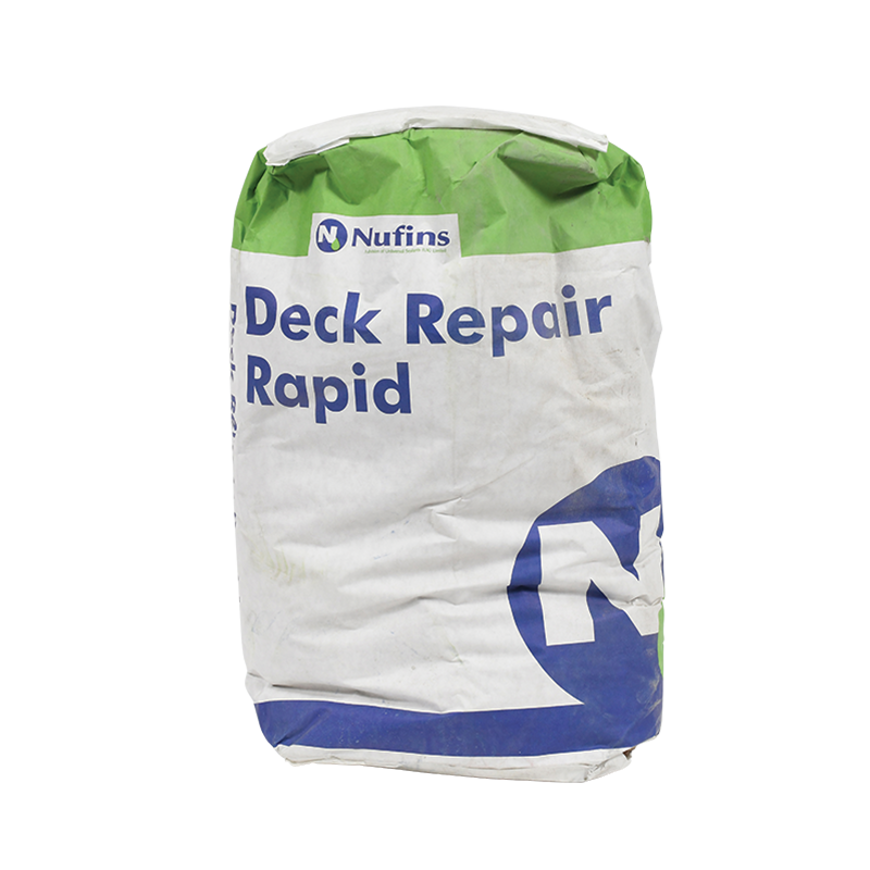 Picture of DECK REPAIR RAPID 25 kg