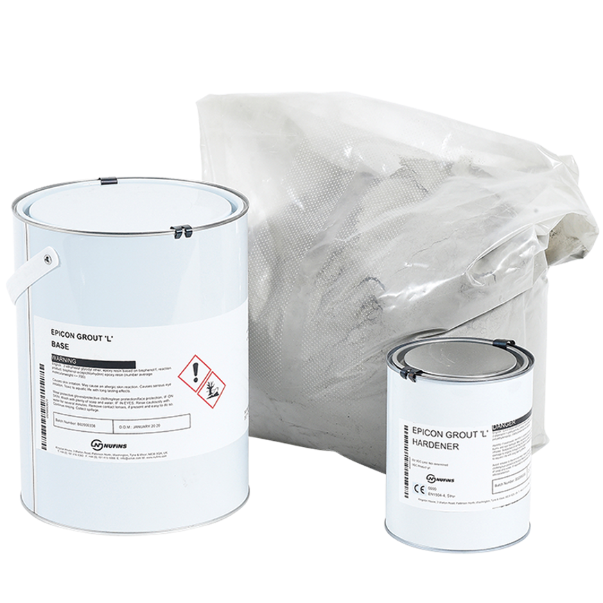 Picture of EPICON GROUT 'L' PACK 20kg