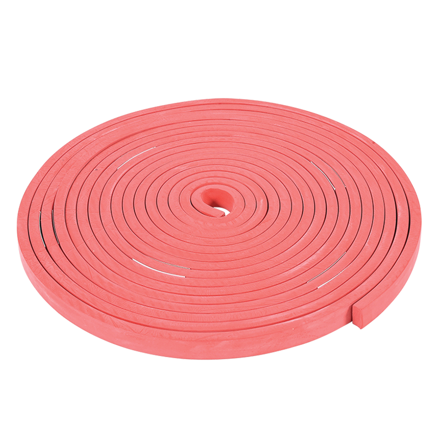 Picture of FLOWSTOP HIGH PRESSURE SWELLING TAPE  20x10MMRed 10m per roll