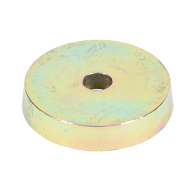 Picture of GB64 MAGNETIC NAILING PLATE 12mm (64mm Dia)