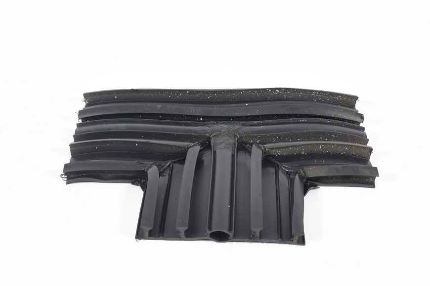 Picture of BLACK 200mm INT FLAT 'T'