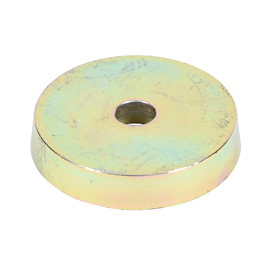Picture of GB64 MAGNETIC NAILING PLATE 16mm (64mm Dia)