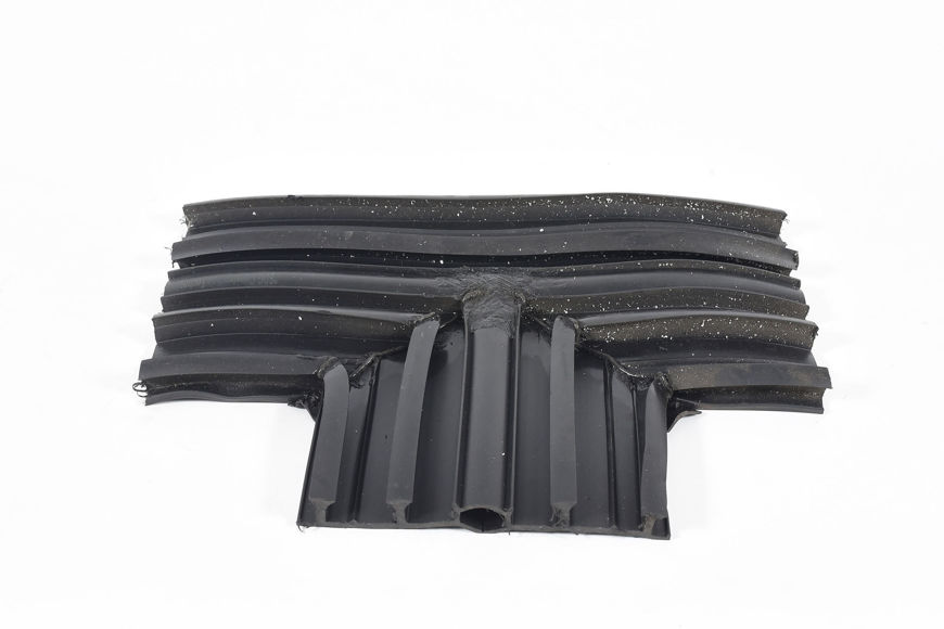 Picture of BLACK 200mm EXT FLAT 'T'