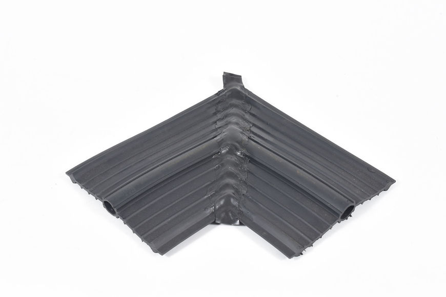 Picture of BLACK 250mm INT FLAT 'L'